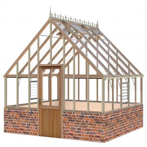 Oakham Greenhouse