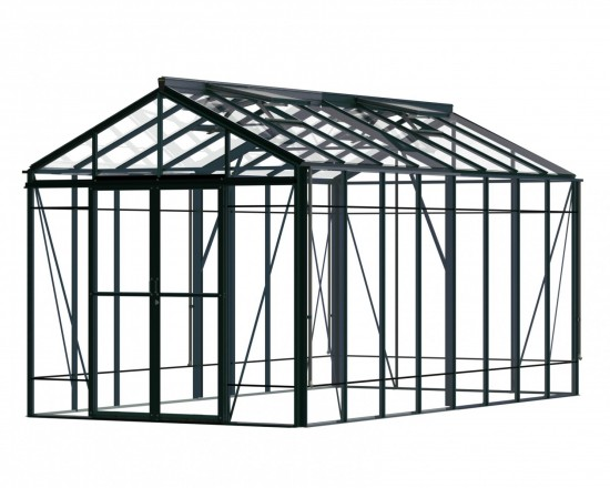 Royale Reach Anthracite Greenhouse