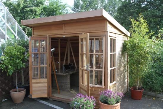 Pentwick 12x6 Summerhouse