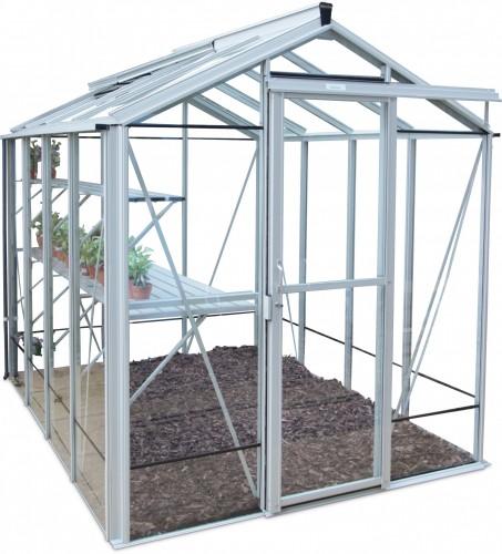 Regent Pastel Sage Greenhouse