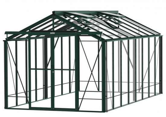 Royale Green Greenhouse