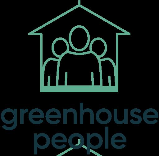 The Greenhouse People - Southampton Logo